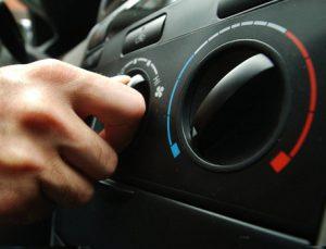 Sistema de calefacción y aire acondicionado en vehículos - Talleres Abraham