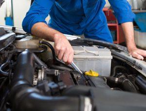 Inspección y mantenimiento de su vehículo - Talleres Abraham
