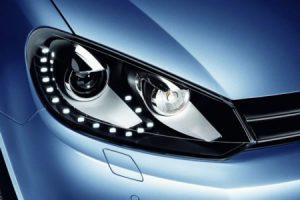 Análisis de luces de vehículo - Talleres Abraham